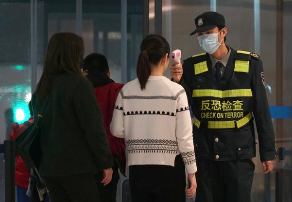 인천~우한 하늘길 닫혔다… 中 우한 공항 폐쇄