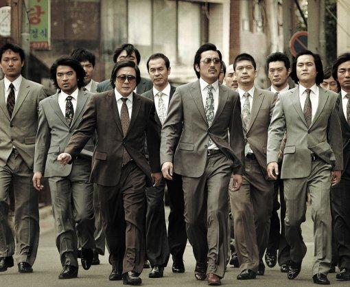 '범죄와의 전쟁' 2주 연속 박스오피스 1위