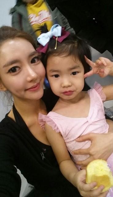 """타블로 딸 발레선생 박현선, """"실제로 하루 만나보니…"""""""