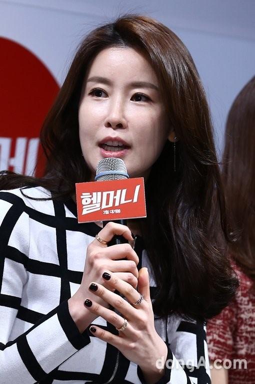 """'헬머니' 이태란 """"실제 정만식, 좋은 남편감"""""""