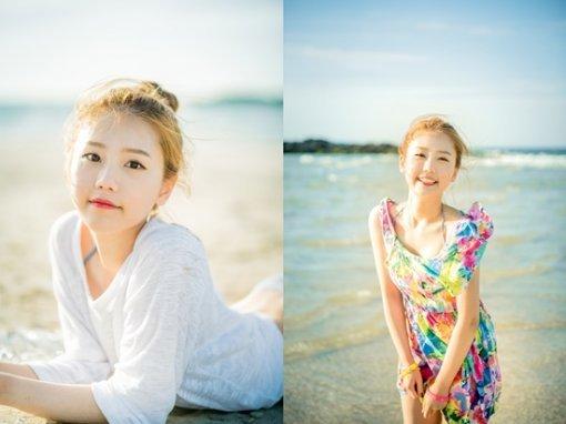 '제2의 아이유' 송하예, 1년 만에 컴백…신곡 어떤 느낌?