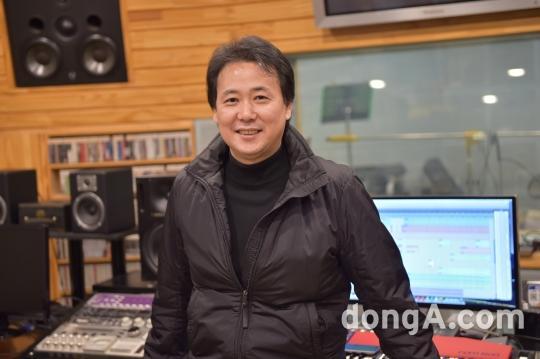 """[인터뷰] 김창환 PD """"2년 전부터 EDM 외쳐…SM도 올라탔다"""""""