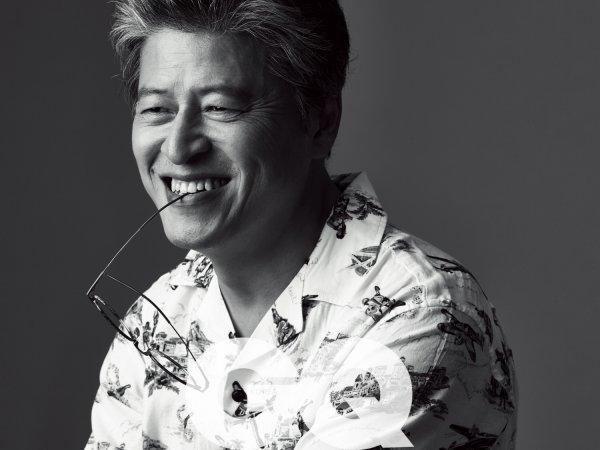 '그 후' 권해효, 이쯤되면 홍상수 감독의 페르소나 [화보]