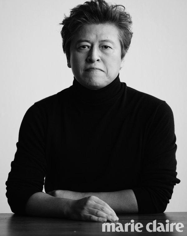 """권해효 """"아내 조윤희 '그 후' 출연, 홍상수 감독의 제안"""""""