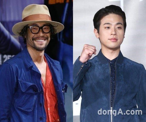 [종합] 류승범X박정민, '타짜3' 출연 확정…권오광 메가폰