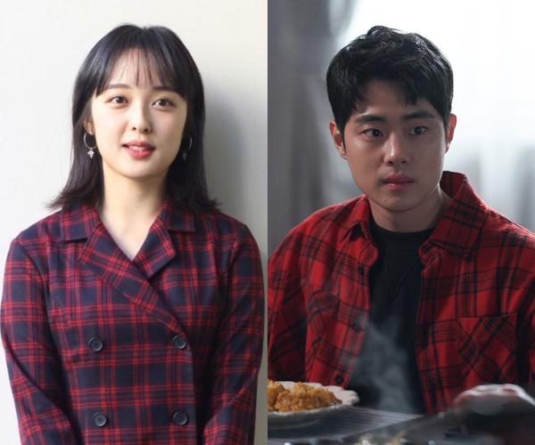 [DA:피플] 김보라♥조병규 열애…공개 데이트♥→열애 직접 인정 (전문 포함)