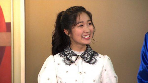 [DA:클립] '런닝맨' 김혜윤×한보름×EXID×세븐틴, 실시간 검색어 1위 대결