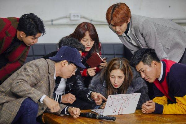 이승기 합류 '범인은 바로 너!' 시즌2, 11월 8일 론칭 확정 [공식]