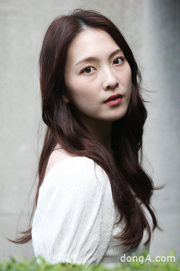 [동아포토]강지영, 성숙한 여신