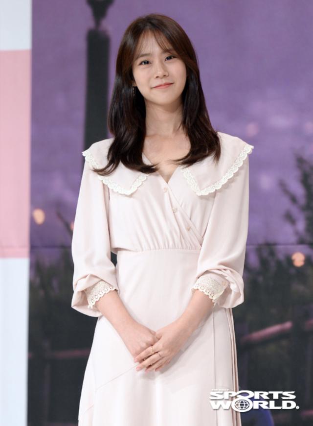 [SW포토] 배우 한승연, 사랑스런 모습으로 포~즈
