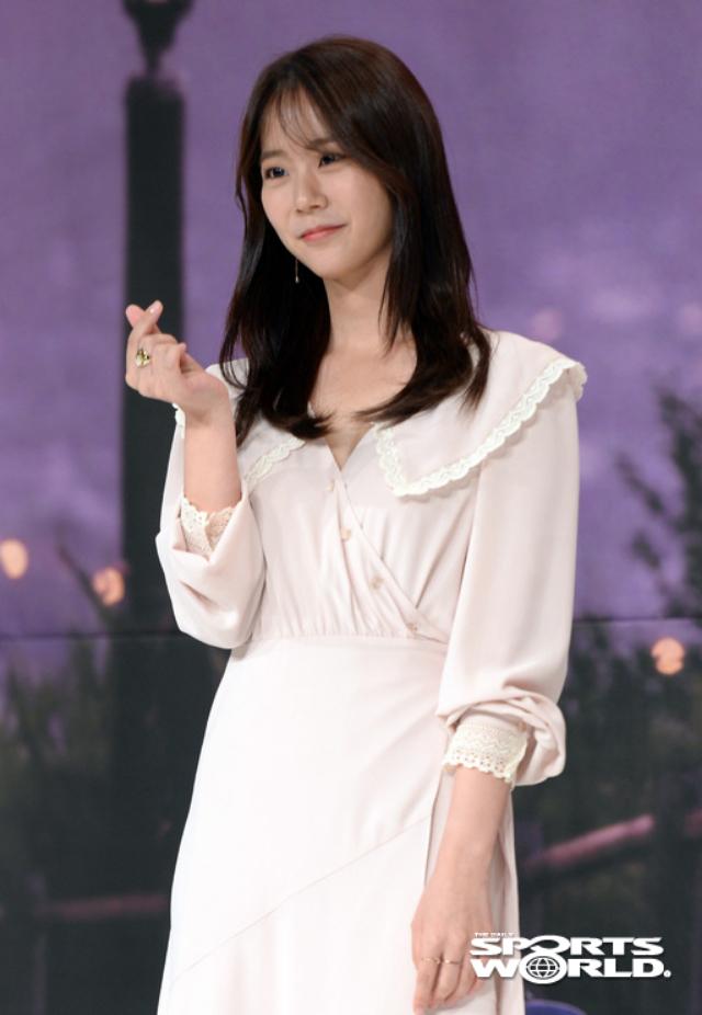 [SW포토] 배우 한승연, 드라마 '열두밤' 사진작가 지망생 한유경 역