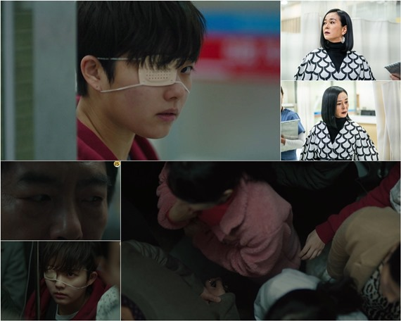 '방법' 정지소, 성동일과 맞대면→조민수 추격까지 '심장 옥죄는 긴장감'