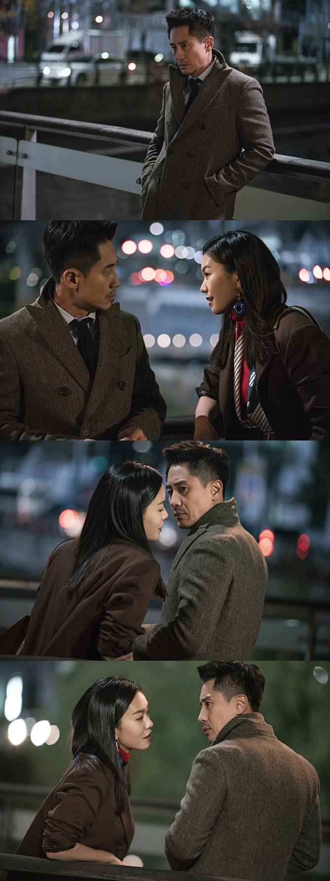 '나쁜형사' 오늘 밤 7-8회 방송, 19금으로 강렬하게 찾아온다!