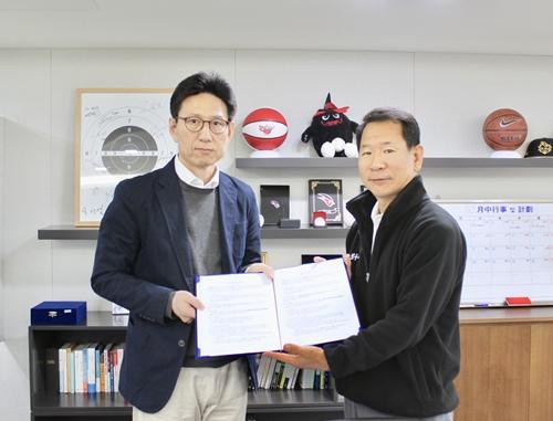 프로농구 KT 서동철 신임 감독, 단계별 정상 도전