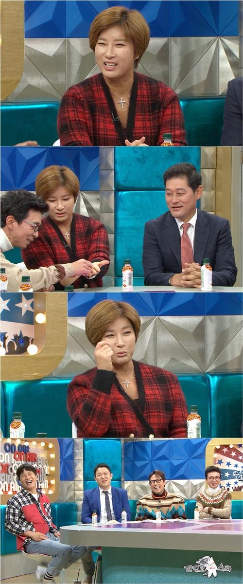 '라디오스타' 박세리, 은퇴 후 골프 아예 안 친다?