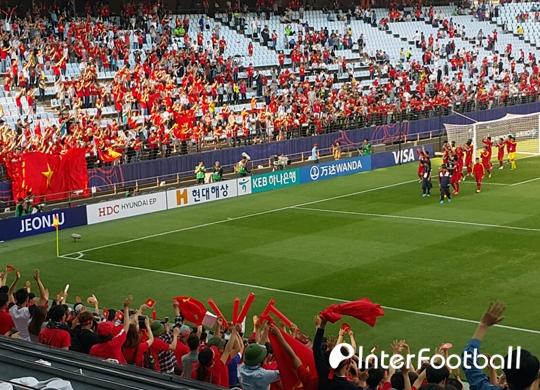 [U-20 POINT] 베트남의 위대한 도전, 축구의 감동을 보다