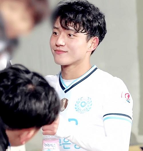 [K리그1 STAR] 잘생기고 축구도 잘하는 대구FC 정승원, 실력으로 유명해질 차례