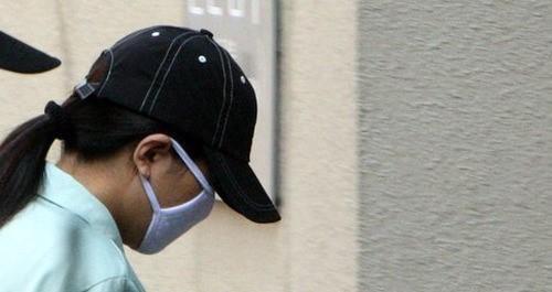 여간첩 원정화, 중학생 딸 학대했다가 형사입건 '무슨 일이?'