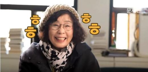 '유시민 누나' 유시춘 작가가 밝힌 영화 '1987'의 배경