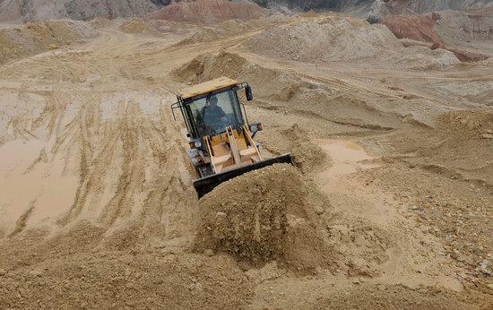 '4차 산업혁명의 쌀' 희토류, 북한에 2000만톤 매장