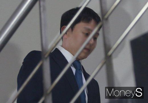 '박한별 남편' 유인석 1차 공판, 성매매 알선 혐의 '인정'