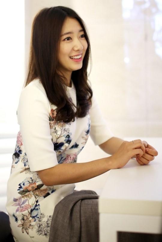Park shin hye dating 2014