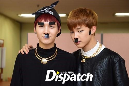 Just Kpop Fans