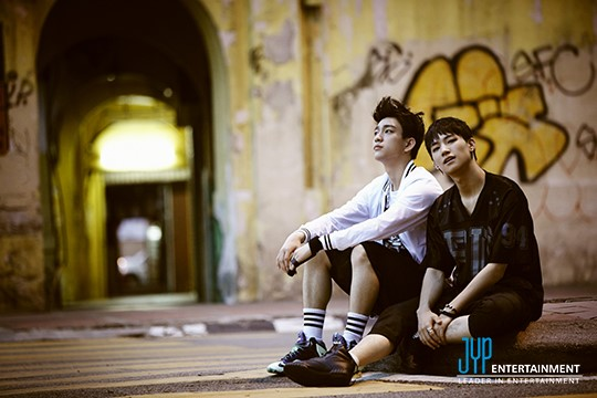 [STARCAST] Unstoppable Summer of GOT7! 'GOTCHA' sent from ...
