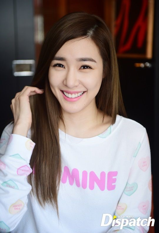 Eye Smile Queen Tiffany Hwang Official Thread - Page 89 ...