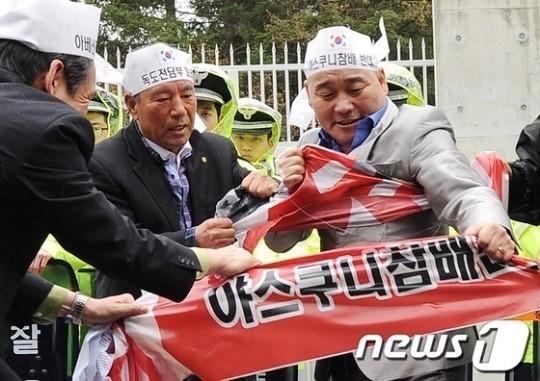 【韓国】嫌韓デモで新大久保の日本人客激減=韓国ネット「韓国でデモが起きたことは一度もない」「なんで韓国人を嫌うのか?」★3[11/11]©2ch.net YouTube動画>8本 ニコニコ動画>1本 ->画像>103枚