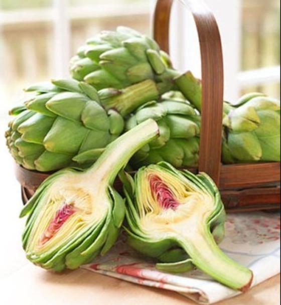 '먹는 꽃봉오리' 아티초크, 신비로운 서양 채소…보관 및 요리법은?
