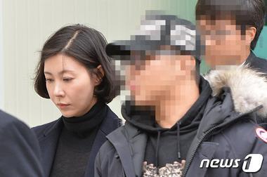 성매매 혐의 배우 성현아 사건 무죄취지 파기환송(종합)