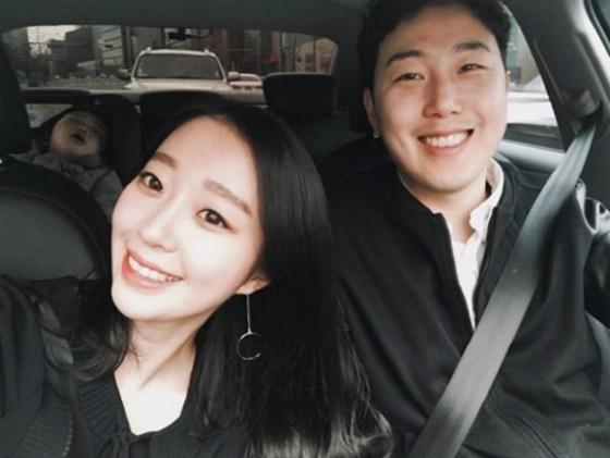 """장범준 아내 송승아 """"다 놓아버리고 싶었을텐데. 버텨줘서 고마워"""" 응원"""