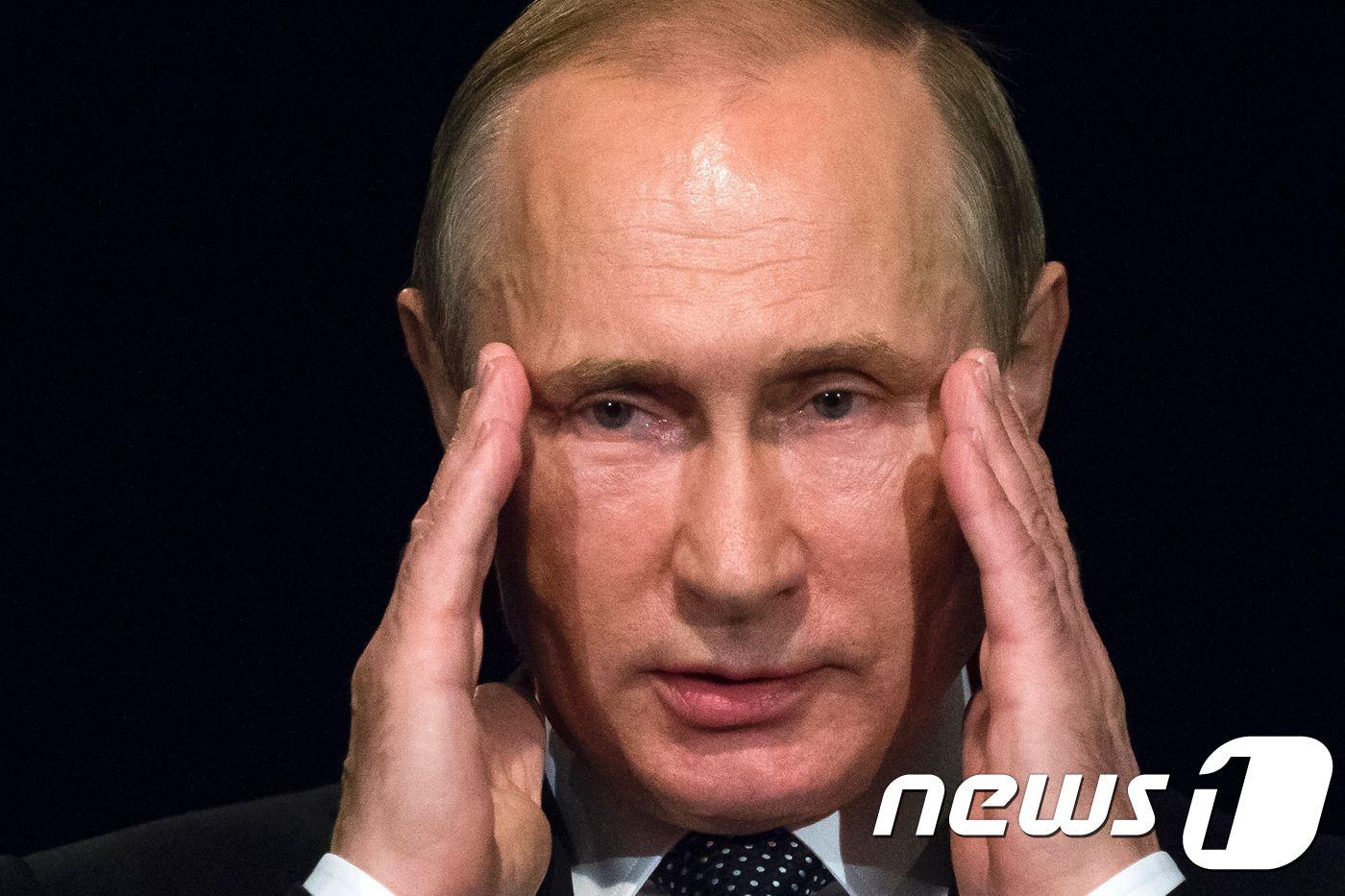 러시아에 '유혈의 봄' 오나…'푸틴세대' 억압하는 푸틴