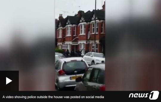 英, 런던 및 교외서 테러 모의 저지…급습작전 7명 체포