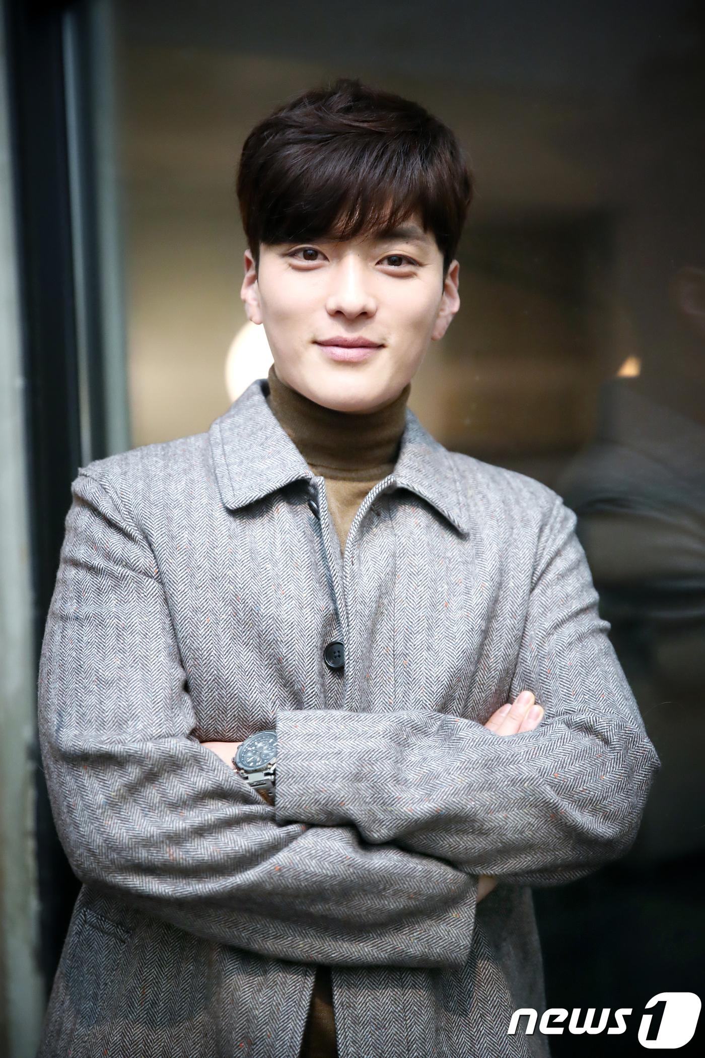 [인터뷰①] 장승조