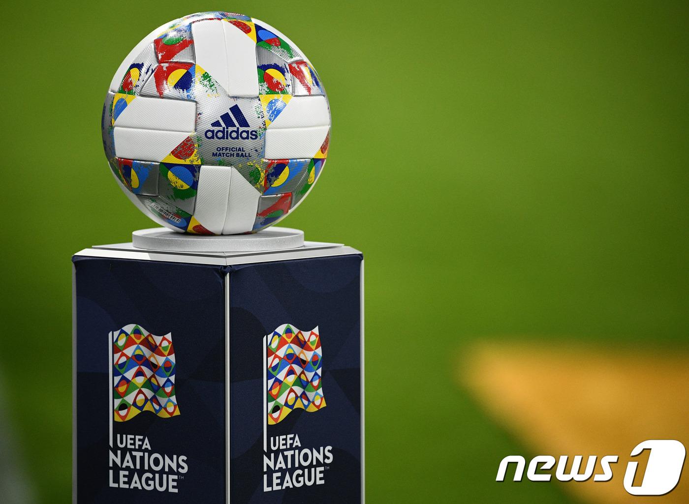 막 오른 UEFA 네이션스리그란…승강제 도입된 유럽 국가 대항전
