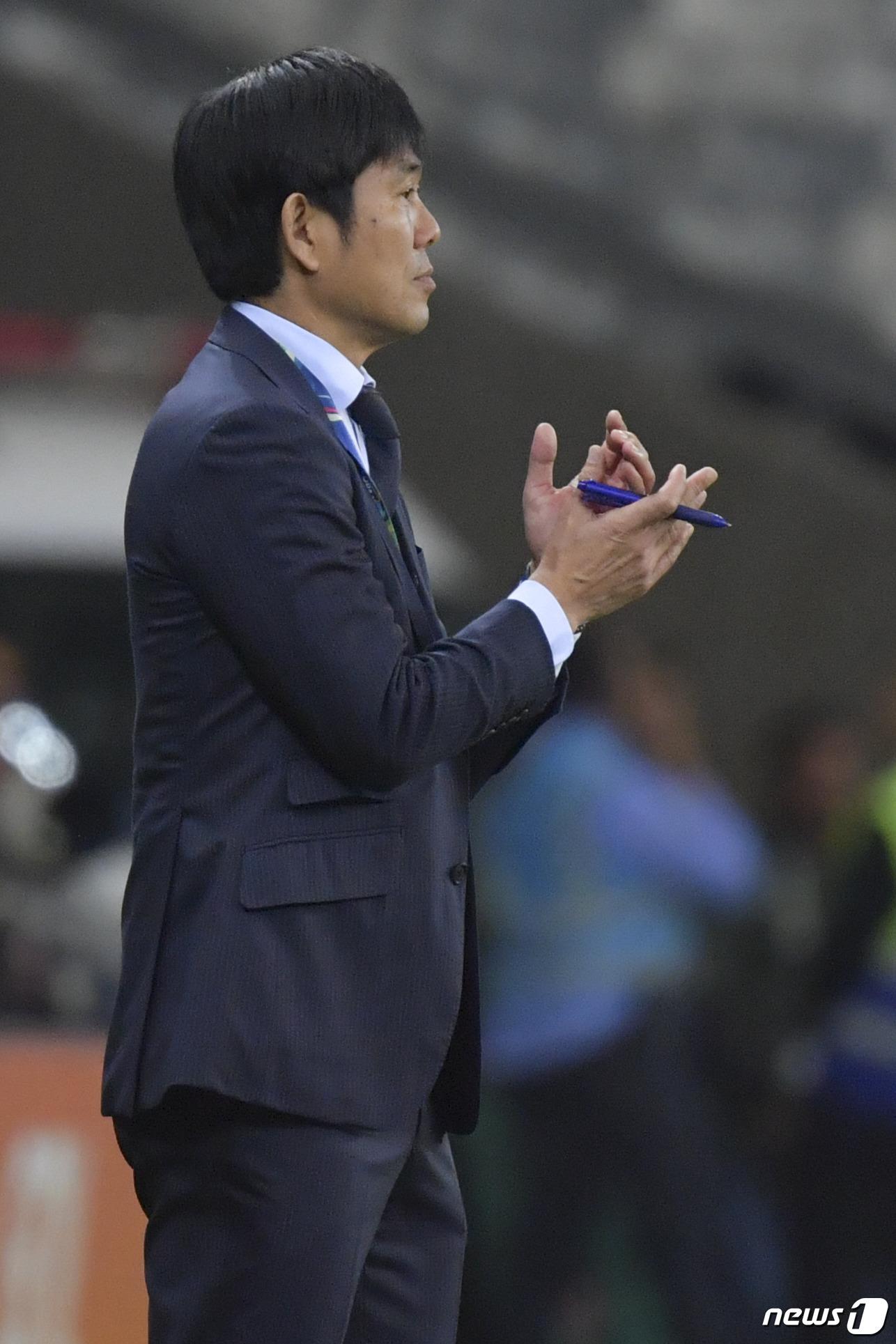 일본 언론, 축구 사우디전 패배 집중보도…모리야스