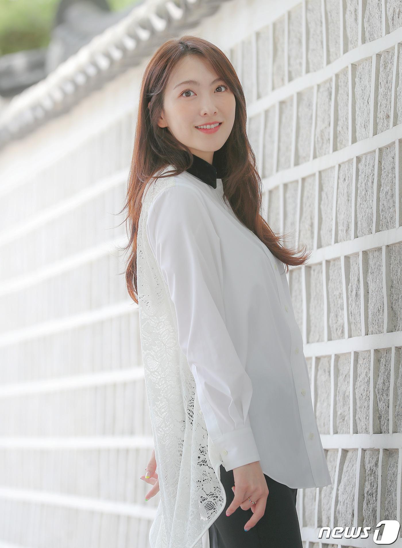 강지영 '분위기 여신'