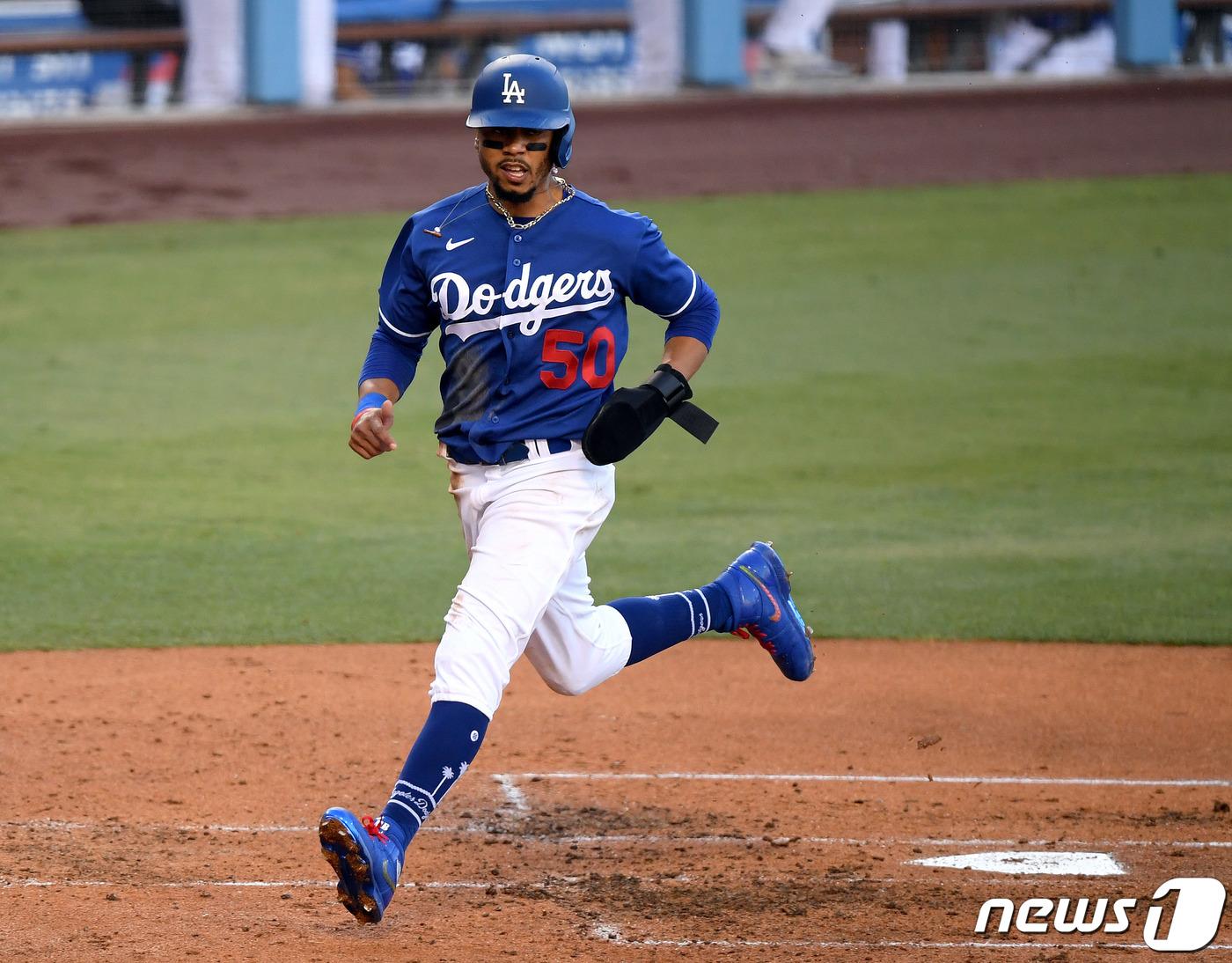 MLB.com, 2020년 월드시리즈 우승 LA 다저스 전망