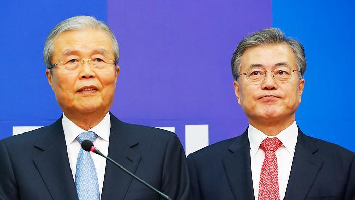 [뉴스포커스] 문재인, 김종인 영입…파괴력은?