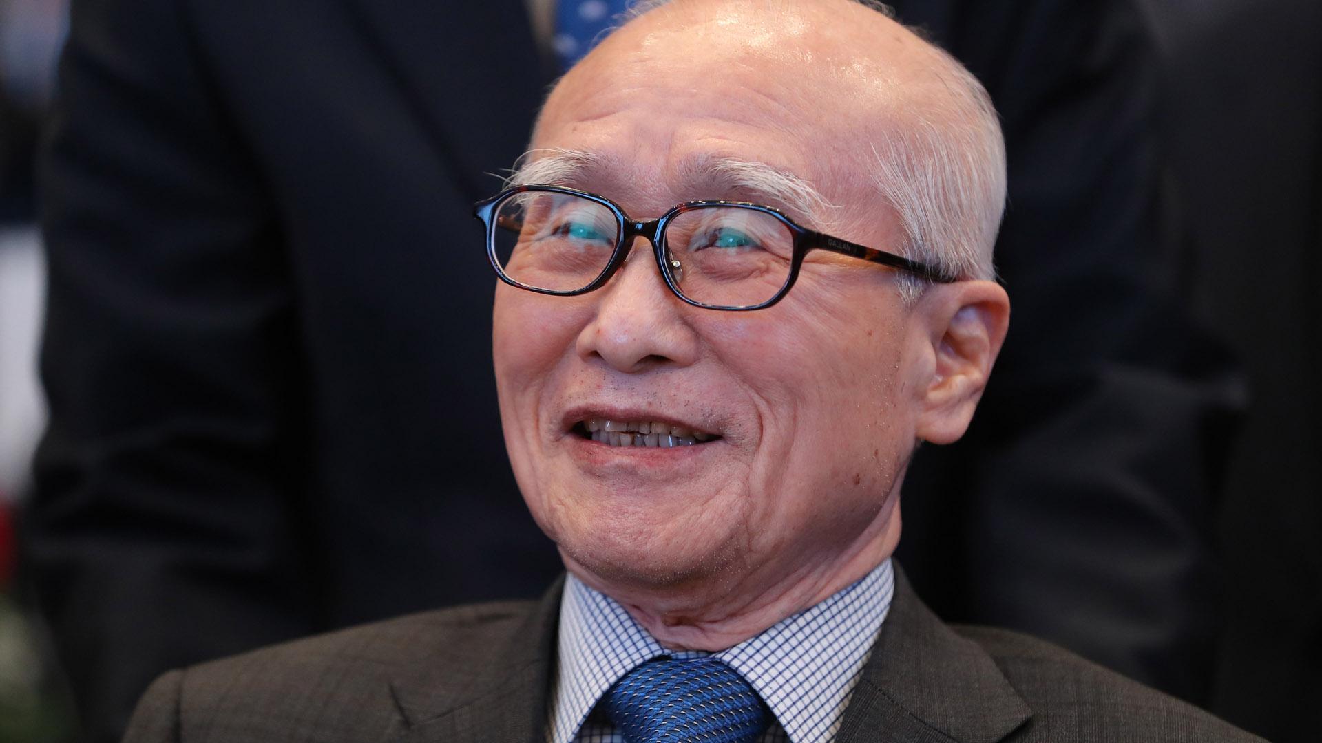 김우중 전 대우그룹 회장 별세…향년 83세