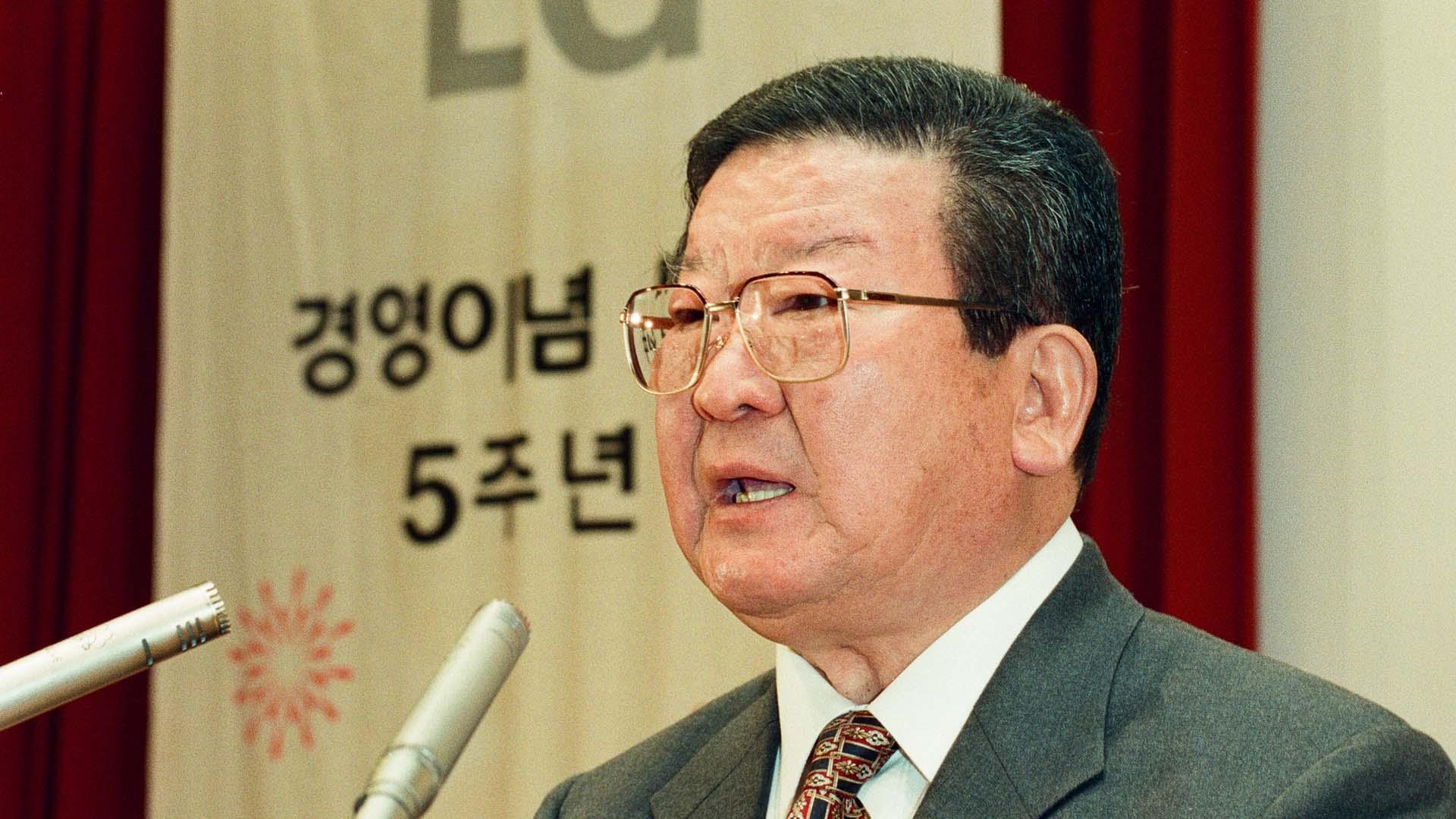 [속보] 구자경 LG 명예회장 별세…향년 94세