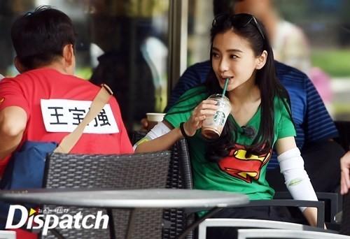 [K]netizone: The Chinese version of 'Running Man', 'Run ...