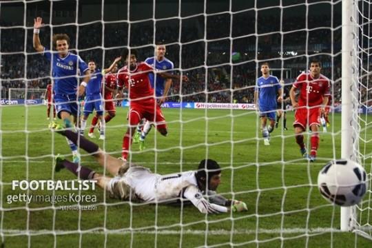 바이에른, 승부차기 접전 끝에 첼시 꺾고 UEFA슈퍼컵 우승