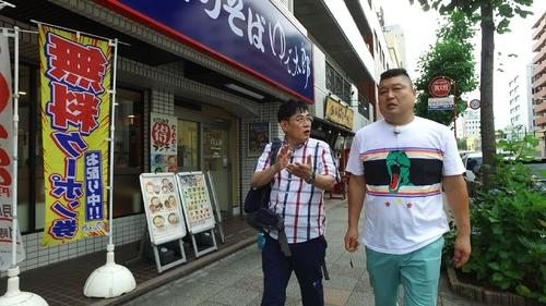 '한끼줍쇼' 여름특집 3탄…규동형제, 재일동포와 한 끼 도전