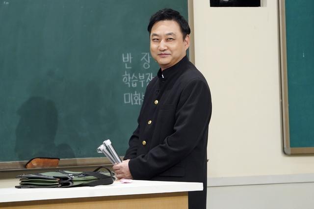 '아는 형님' 김수용, 딸에게 출연소식 전하자…