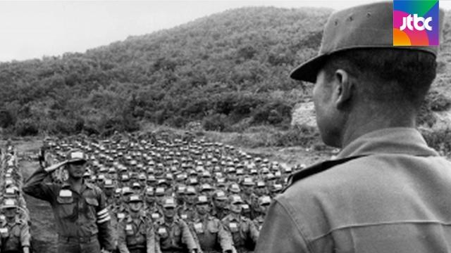 """박찬주, '삼청교육대 발언' 논란에…""""극기훈련 말한 것"""""""
