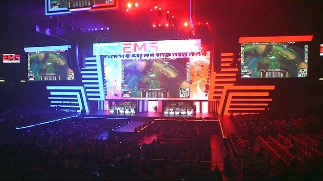 [Al jazeera] Hong Kong hosts first major global e-sport competition - 포토뉴스