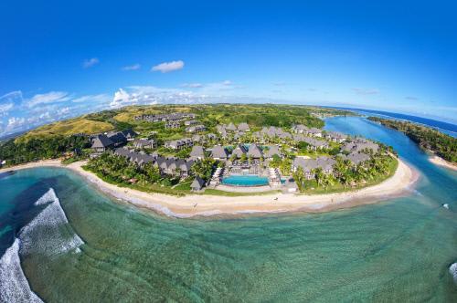 '리얼 피지에서 꿈같은 휴가' 피지(FIJI) 인터콘티넨탈 리조트